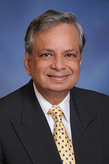 Photo of Vijay Harpalani, MD