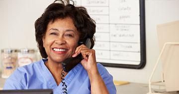 Contact an Orthopedic Director Nurse Navigator